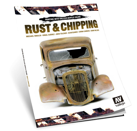 Book: Rust & Chipping