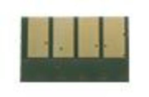 Смарт-чип Samsung CLP-660, 610 cyan (голубой) 5,5k.