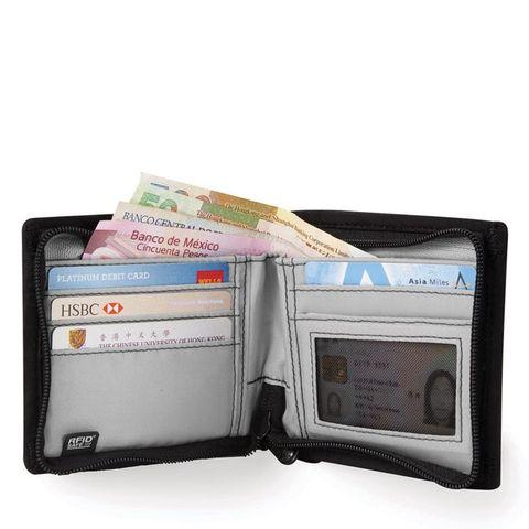 кошелек Pacsafe RFIDsafe Z100