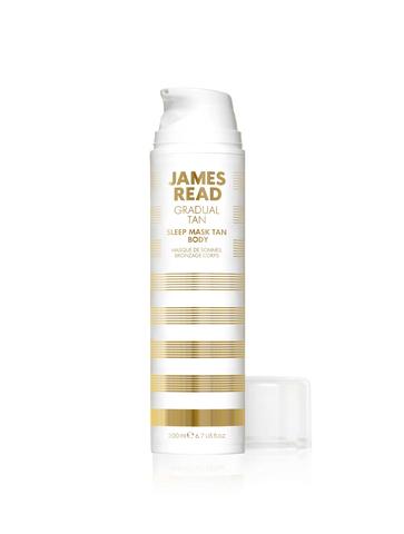 James Read Ночная маска для тела с эффектом загара (обычная) Sleep Mask Tan Body