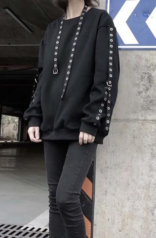 Sweatshirt «GUAND»