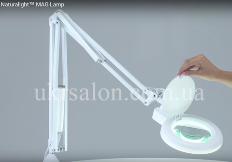 Лампа лупа 5 MAGNIFYING LAMP