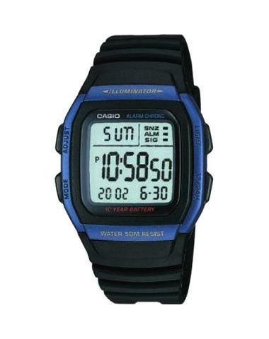 Купить Наручные часы Casio W-96H-2A по доступной цене