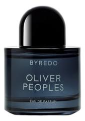 Byredo Oliver Peoples Bleu