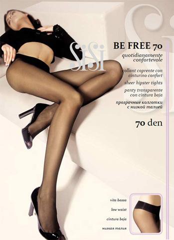 Колготки Be Free 70 Vita Bassa Sisi