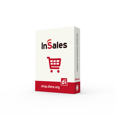 Medium insales shop