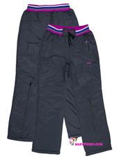 11018 штаны  утепленные белла 2