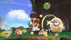 Nintendo Switch Super Mario Odyssey (русская версия)