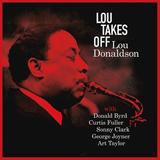Lou Donaldson / Lou Takes Off (LP)