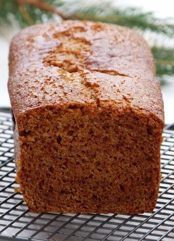 Хлеб кедровый Медовый