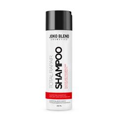 Бессульфатный шампунь для сухих и поврежденных волос Total Repair 250 мл