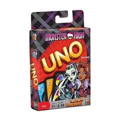 Mattel Monster High Карточная игра