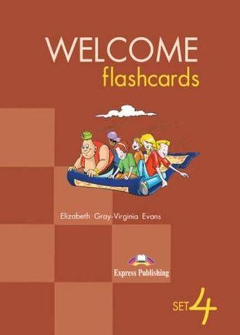 welcome aboard 4 flashcards