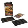 Жарочная панель для вафельницы (бутербродницы) Tefal (Тефаль) XA800812