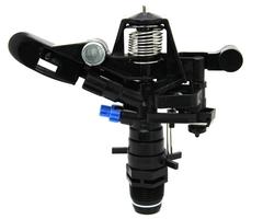 AP 3005 Ороситель пульсирующий с двумя насадками и наружной резьбой 3/4''