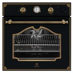 Встраиваемый духовой шкаф Electrolux OPEB 2650 R