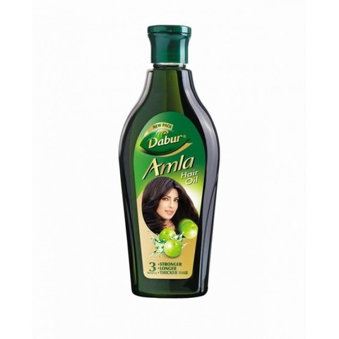 DABUR Масло для волос Amla Hair Oil, 275 мл
