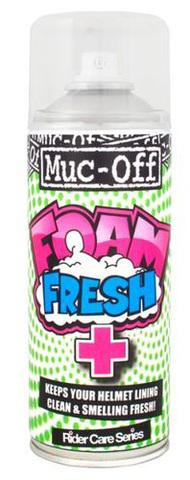очиститель Muc-off 400мл (аэрозоль)