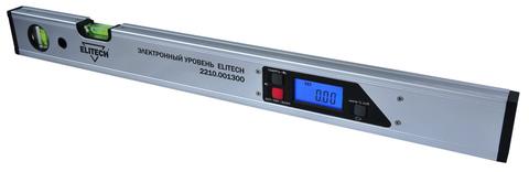 Уровень электронный ELITECH 2210.001300