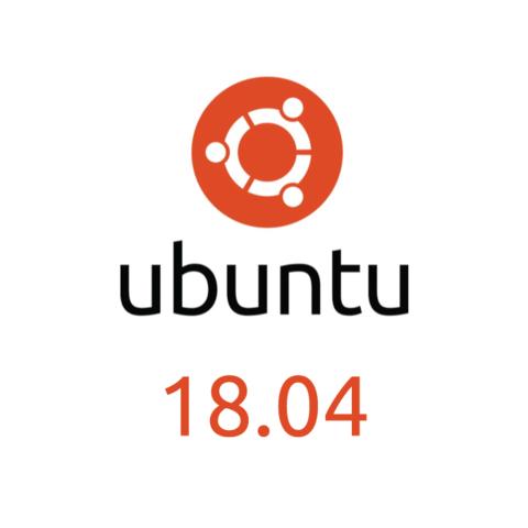 Ubuntu 18.04 (с лицензионным договором присоединения)