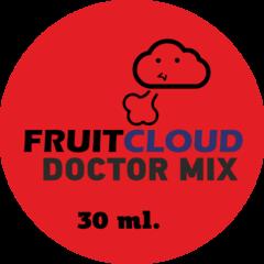 Премиум жидкость для электронных сигарет Doctor Mix, 1 мг