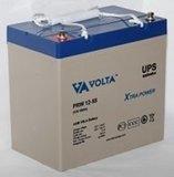 Аккумулятор Volta  PRW 12-65 ( 12V 65Ah / 12В 65Ач ) - фотография