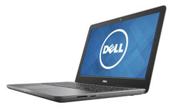 Ноутбук DELL INSPIRON i5567 (Intel Core i3 7100U 2400 MHz/15.6