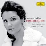 Anna Netrebko, Orchestra Of The Mariinsky Theatre, Valery Gergiev / Russian Album (RU)(CD)