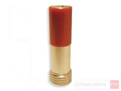 Пескоструйное сопло Protoflex UBC-6,4 мм вентури карбид бора