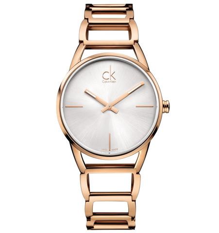 Купить Наручные часы Calvin Klein Stately K3G23626 по доступной цене