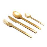 SPIGA OLD GOLD набор 24 пр, артикул 08030241600E13, производитель - Herdmar