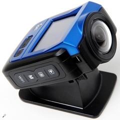 iON The Gam - беспроводная спортивная FULL-HD экшн камера