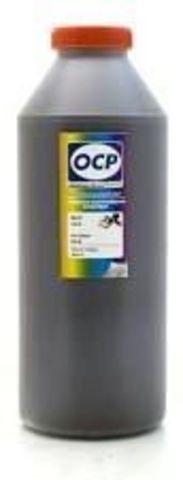 Чернила водные фоточерные OCP BK9154 для HP 72 - 1000 мл