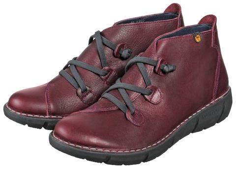 6965 yankee viola ботинки женские Jungla