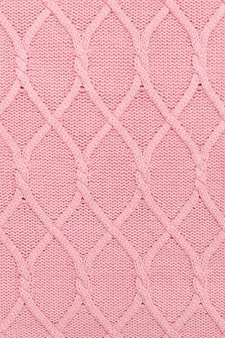 Наволочка декоративная 40х40 Luxberry Lux 34 розовая