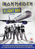 Iron Maiden ‎/ Flight 666 - The Film (2DVD)