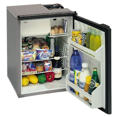 Компрессорный холодильник (встраиваемый) Indel-B Cruise 085/E