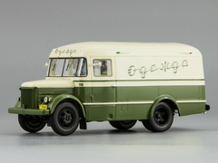 1:43 Павловский автобус тип 661 фургон 'Одежда'