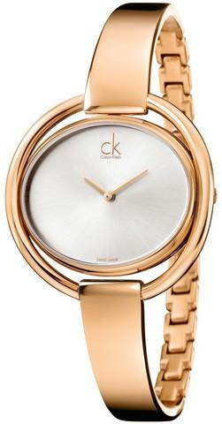 Купить Наручные часы Calvin Klein Impetuous K4F2N616 по доступной цене
