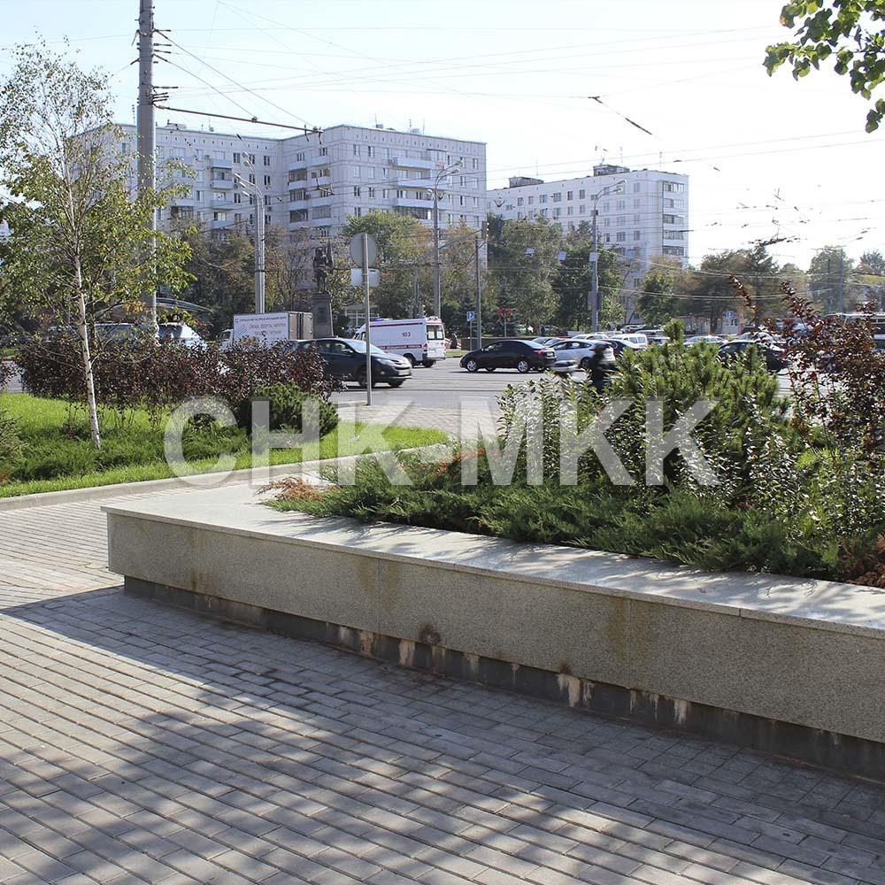 Мемориал-памятник солдатам Преображенского полка