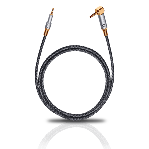 Oehlbach XXL i-Jack 25 150, кабель для портативных устройств