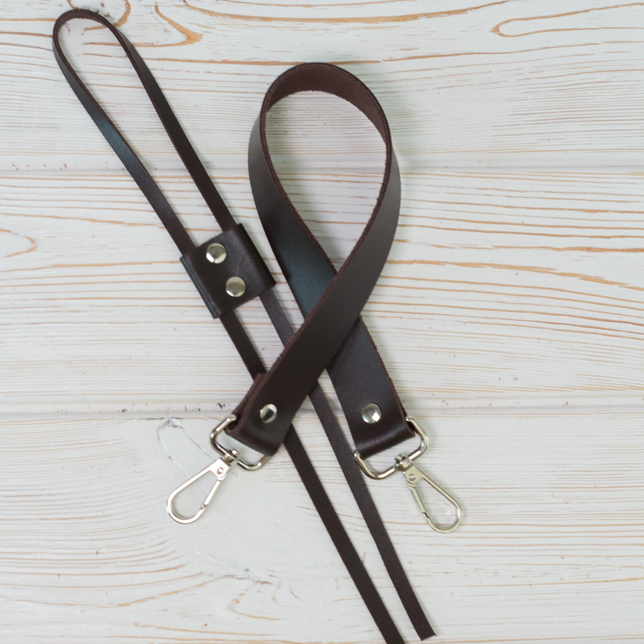 """Каталог Комплект для торбы """"Темно-коричневый"""" IMG_9588.jpg"""