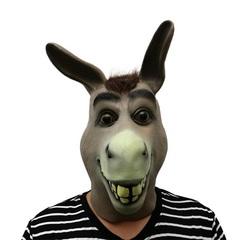 Шрек маска Осел