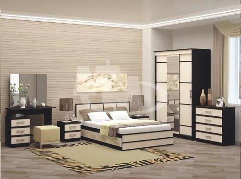Спальня модульная Сакура-6