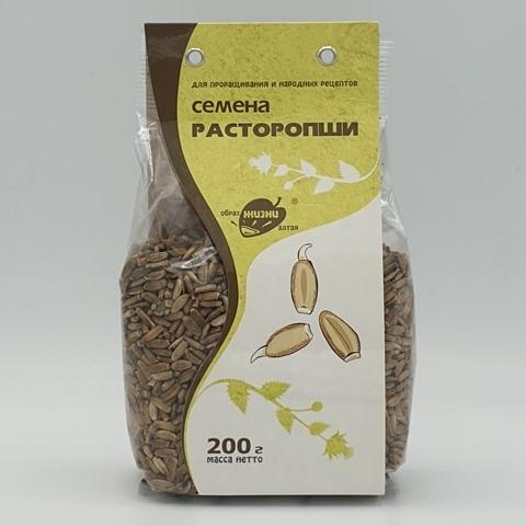 Семена Расторопши для проращивания ОБРАЗ ЖИЗНИ, 200 гр