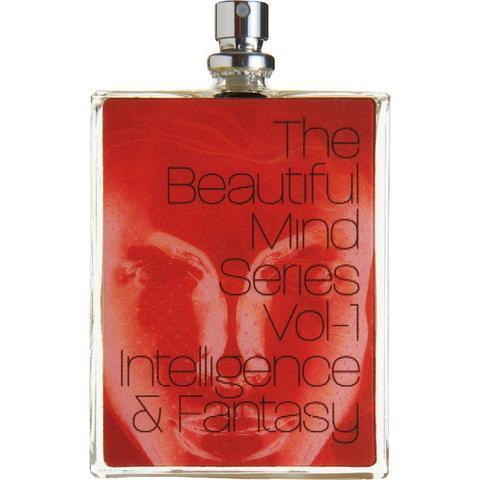 Escentric Molecules The Beautiful Mind Series Vol-1 Intelligence Fantasy / Атомайзер 5 мл