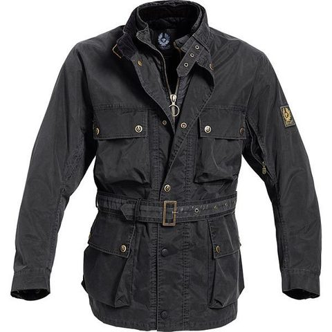 Мотокуртка Belstaff PM XL500 Replica Jacket Black