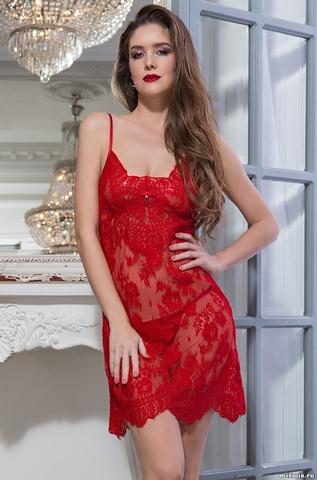 Изысканная сорочка Mia-Amore 2080 FLAMENCO
