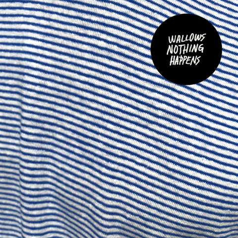 Wallows / Nothing Happens (CD)
