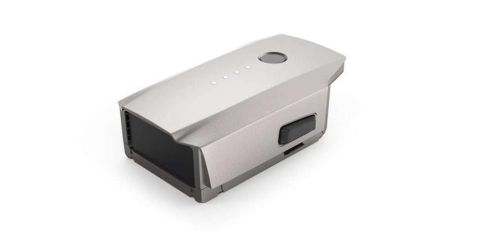 Аккумулятор DJI Li-pol 3S 3830mAh 11.4V для Mavic Platinum (Part1) внешний вид